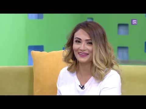 Gün Ortası Zümrüdlə - Elvin Abdullayev, Afət, Murad İsmayıl, Ülviyyə Xəlilbəyli (15.05.2019)