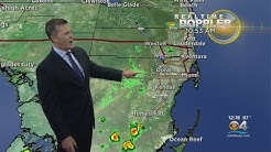 CBSMiami.com Weather @ Your Desk 6-5-19 12PM