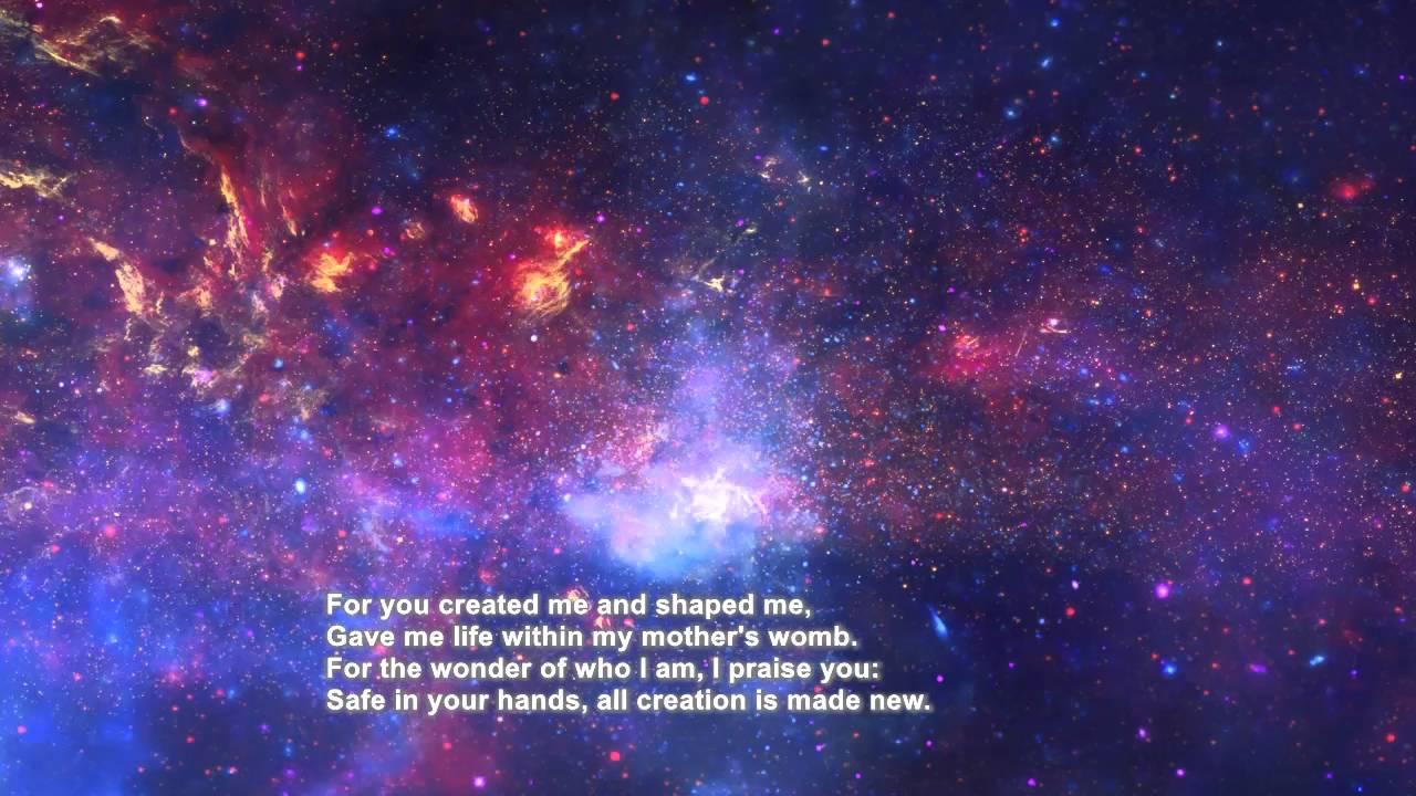 Lenten - Prayer/song - O God you search me - Cover by Eugene Pinto
