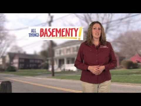 Basement Waterproofing| Basement Finishing | Foundation Repair | Badger Basement Systems