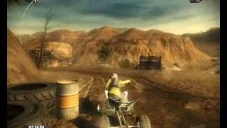 Pure atv Pc game