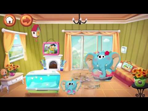 Kid Game Kids Learn Household Projects Building To Installing Kids Activity Learning Games