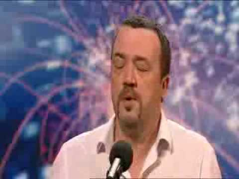 ITV1   Jamie Pugh Singer - Britains Got Talent - AWESOME QUALITY   BGT Susan Boyle