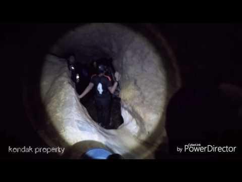 GoPro   Caving Gua Tempurung, Gopeng Perak