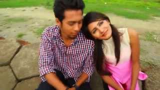 | Tomar Chokher Nodi | Ayon Chaklader | Kazi Nourin | Bangla Romantic Song 2015 | Official Video |