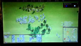 Cossacks Back To War - big lags when playing online