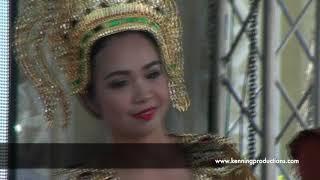 Thajske tance / vystoupeni autentickych thajskych tancu / Kenning Productions event planning