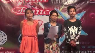 sarlahi dance star