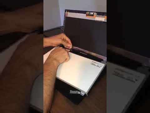 Screen Replacement Videos - Laptop, Tablet, iPhone, iPad, Galaxy