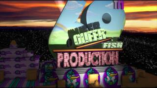 Queer Fish Productions Intro (  blender )