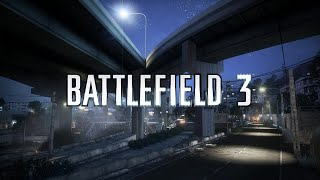 Battlefield 3 - Rush - Tehran Highway - 1440p - 60fps