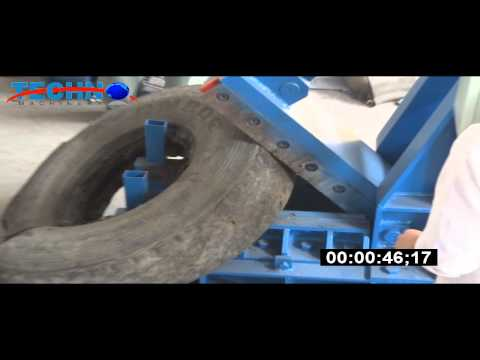1200 tire cutter