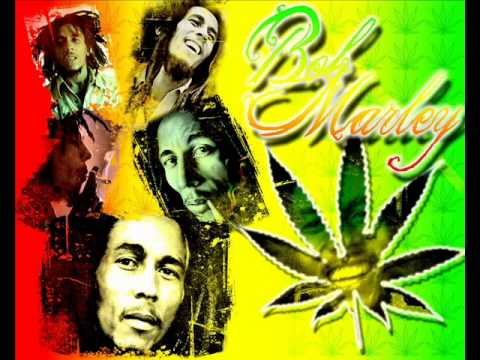 Bob Marley - The Official Site