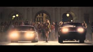 Furious 6 | Burn It To The Ground