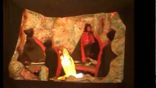 Pessebre 2011 (Furies de l