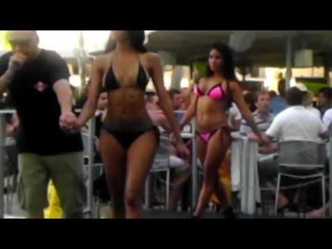 South beach bikini contests