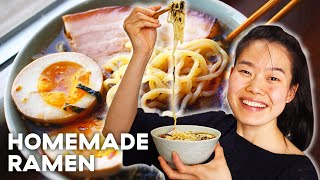 How To Make The Best Ramen At Home With June