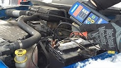 Dodge Ram Battery Replacement & Tips