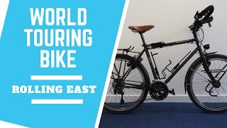 rolling east world touring bike vsf fahrradmanufaktur tx400