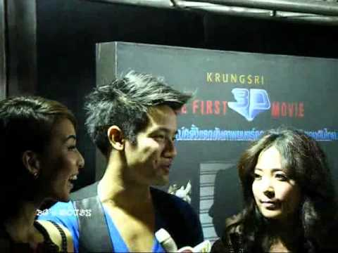 "Beau - Interviews ""Confession of the Winner"" @ Paragon Cineplex"