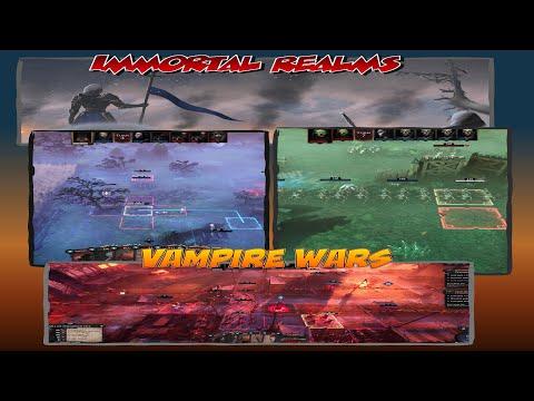 Immortal Realms: Vampire Wars |