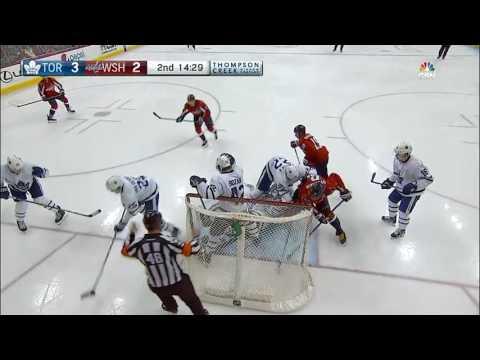 5596ac1e117 Toronto Maple Leafs vs Washington Capitals