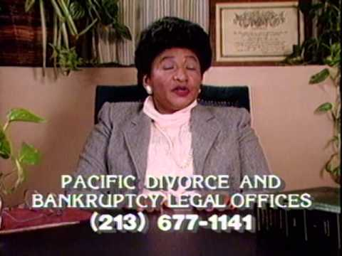 Pacific Divorce & Bankruptcy Legal Offices
