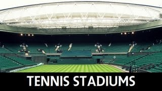 Top 10 Biggest Tennis Stadiums in the World