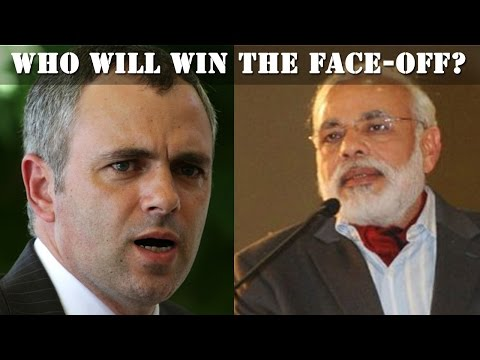 Omar Abdullah: Modi is not a factor in Jammu and Kashmir