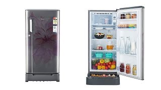 Whirlpool 185 L 3 Star Direct-Cool Single Door Refrigerator