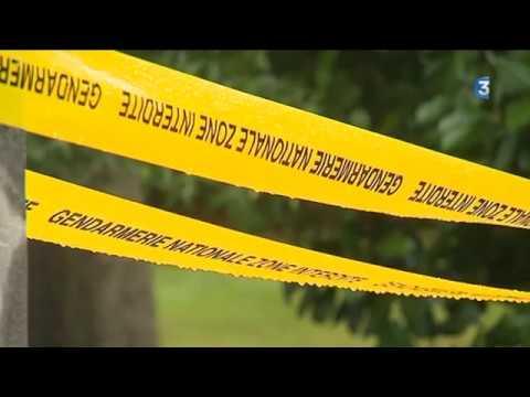 Meurtre d'Ustaritz : l'autopsie confirme l'asphyxie