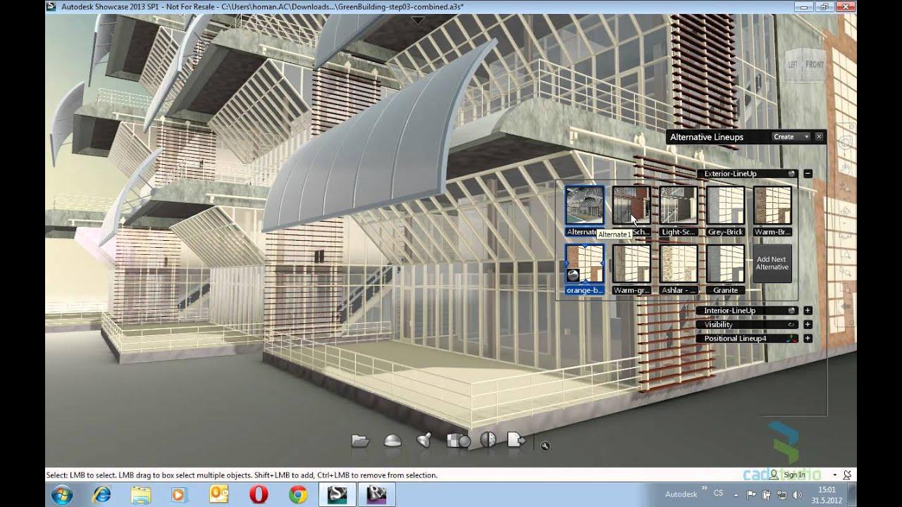 Autodesk Building Design Suite For Mac