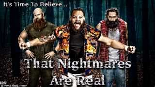 WWE The Wyatt Family Theme Song.