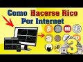 Como Hacerse Rico Por Internet (Trading De Criptomonedas) Cap.3 Exchangers