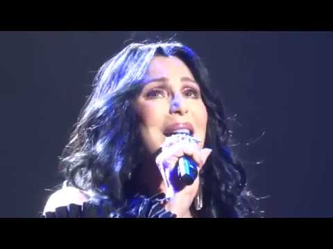 Cher – Just Like Jesse James (Live, 2014) ('Dressed To Kill Tour')