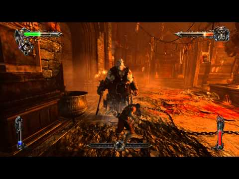 Castlevania - Lords of Shadow - Butcher
