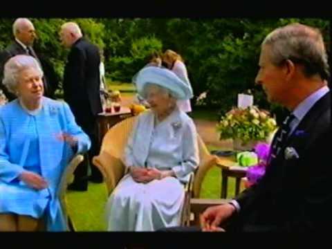 Royal Family London Gathering