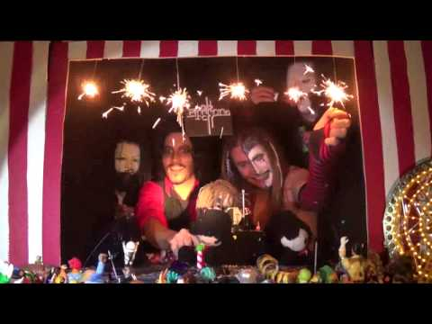 apRon - Vorhang auf  (official musicvideo)