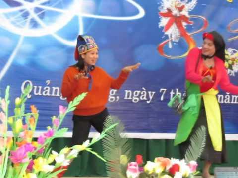 :) Ngày hội CNTT Trường THPT Quảng Xương 1