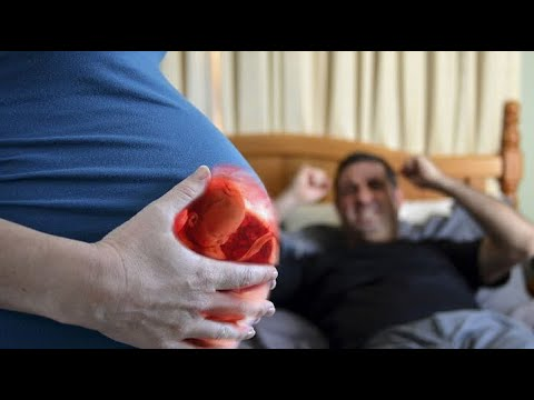 estas-son-las-razones-por-las-que-nunca-debes-discutir-o-pelear-con-una-embarazada