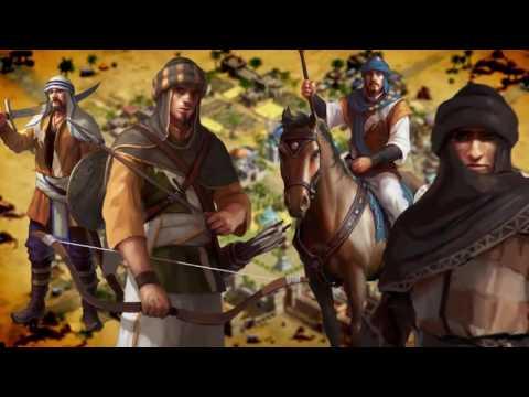Империя Онлайн 2  Халифат