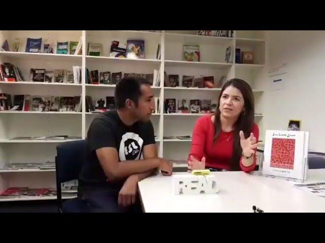 En VIVO I ¿Porqué estudiar en Langports? I ESL Chile 2018