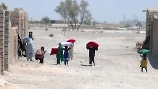 Civilians Paying High Price as Helmand War Continues/غیرنظامیان- قربانیان اصلی نبرد هلمند