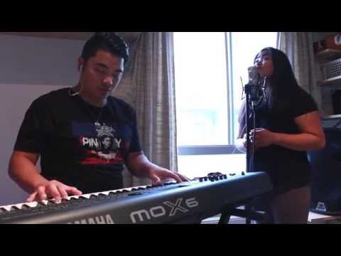 Hillsong United Hosanna By Sheng R Vocalpiano Cover Most