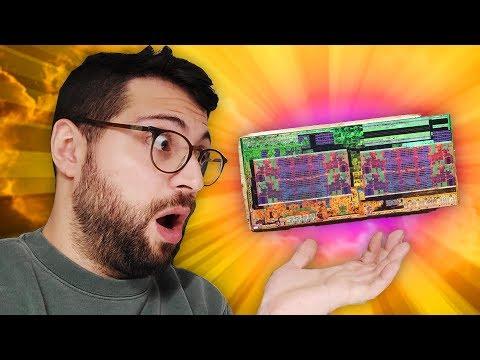 Así funciona el arma secreta de AMD... | Todo sobre AMD Parte 1
