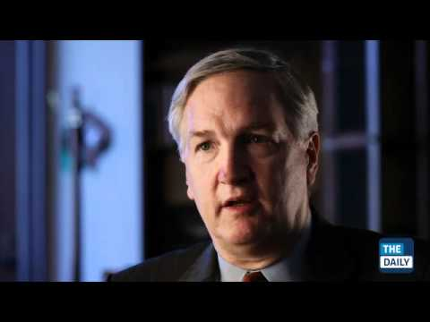 Luther Strange on the BP oil spill