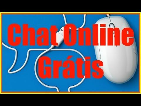 0694928fdb Como Criar Um Chat Online Grátis - Para Blog ou Site - YouTube