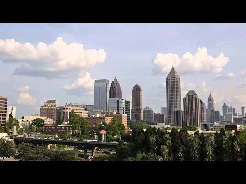 ❤ ATLANTA, GEORGIA ❤ Must-See Attractions | Travel Guide HD