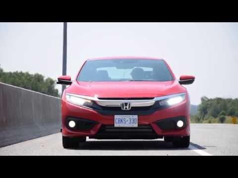 2017 Honda Civic How S The Cvt Transmission