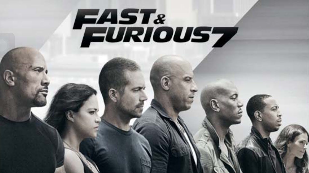 Fast  Furious Full Movie Part  Of
